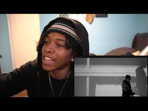 I SHOULD LISTEN TO HIS TAPE RIGHT? 🤔🥶 | ABRA CADABRA – TRENCHES (REACTION)
