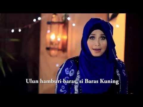 "Minus One lagu Banjar ""BARAS KUNING"" Karya Dino Sirajudin dan Rasni Darusman"