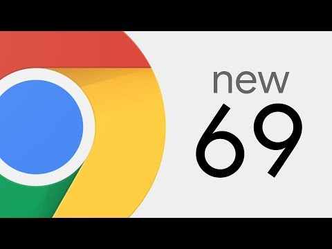 New in Chrome 69: CSS Scroll Snapping, Notches, Web Locks and more