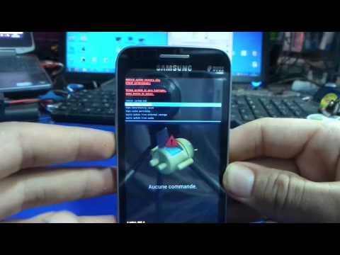 Samsung Galaxy G318H Ace 4 Neo Hard Reset