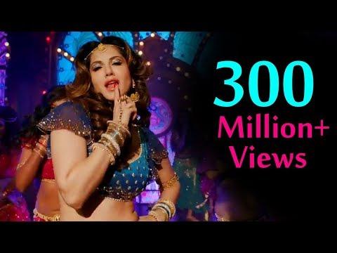 Top 10 Most Viewed Hindi Songs 2018