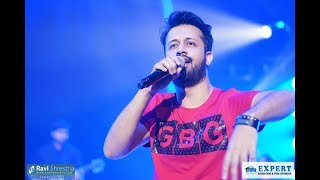 Sochta Hoon Ke Woh Kitne Masoom | Atif Aslam best performance in sydney