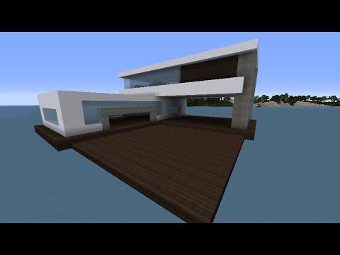 Maison Ultra Moderne. Elegant Maison Moderne Arches Cubiques With ...