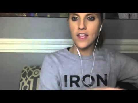 Goal Setting - Team Iron Training
