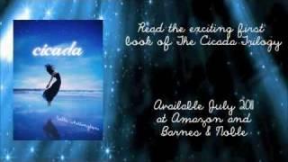 """Cicada"" Book Trailer"