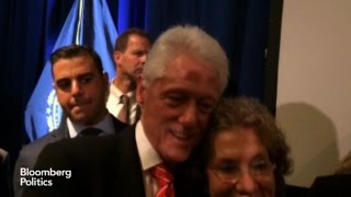 The Last Dog Lives: Bill Clinton in New Hampshire