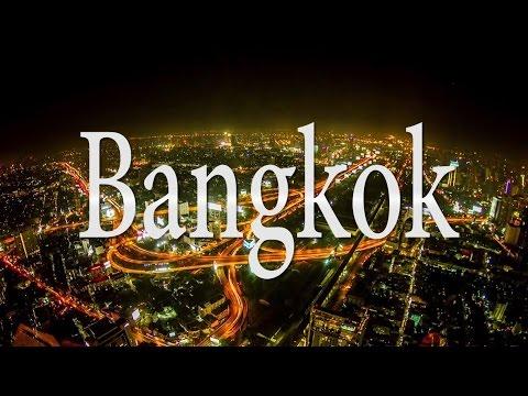 Bangkok curiosidades tailandia hd