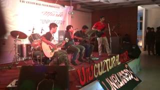 Chile Kothar Sepai-Unplugged Cover