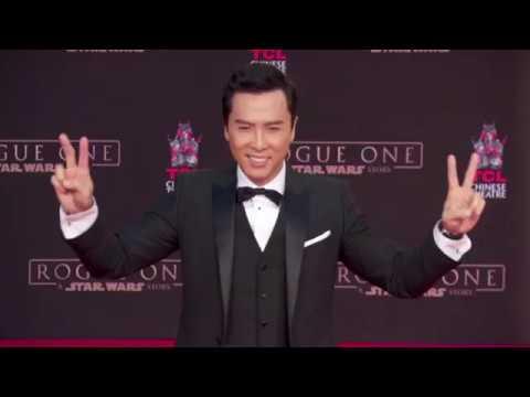 Donnie Yen cast in Disney's live-action Mulan | Daily Celebrity News | Splash TV