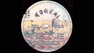 Moguai Mushrooms Acid Trance 1994