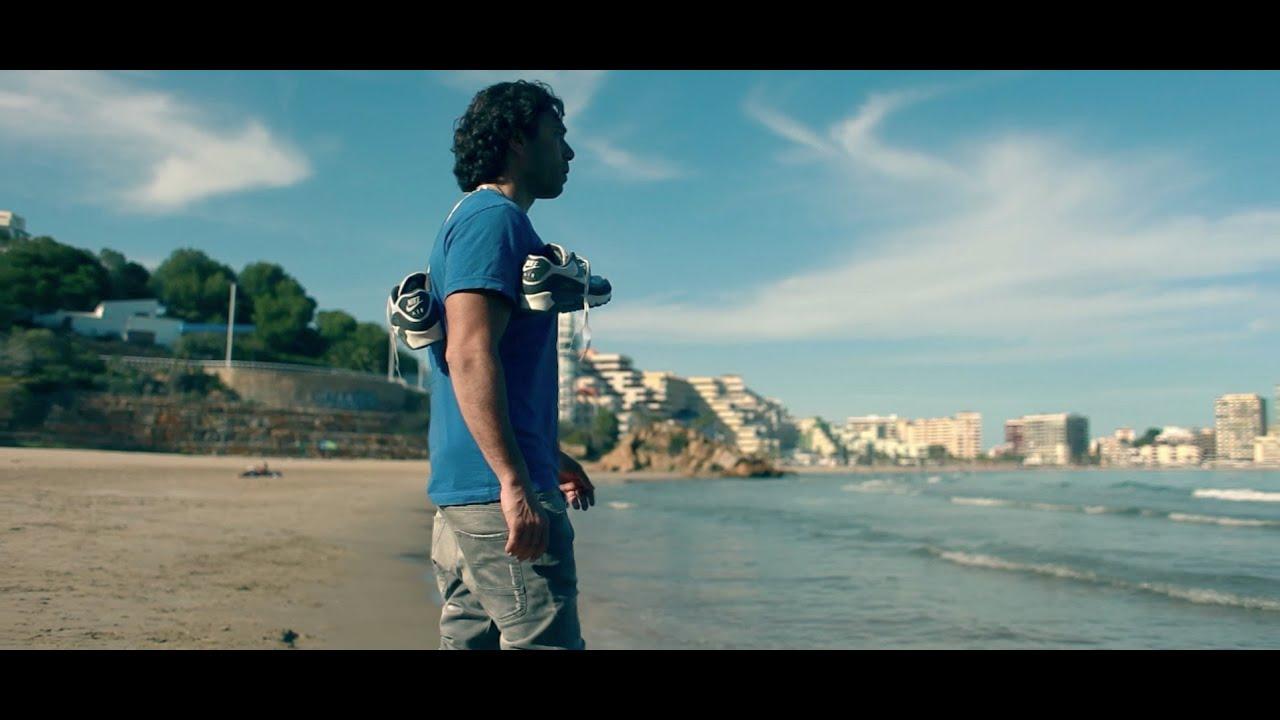 SHARIF - SOBRE LOS MARGENES (VIDEOCLIP OFICIAL)