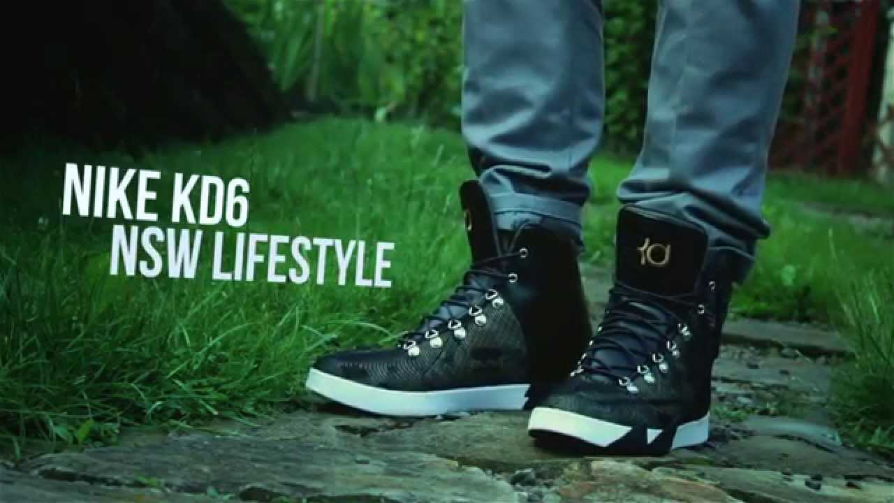 a323d83c4f10 Nike NSW KD6 Lifestyle - Ataf.pl - YouTube