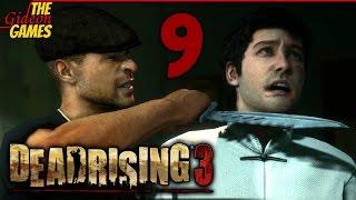 Прохождение Dead Rising 3: Apocalypse Edition на Русском [HD|PC] - Часть 9 (Сопротивление)