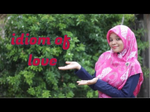 10 Idiom dalam bahasa Inggris tentang Cinta || English Lover Citizen