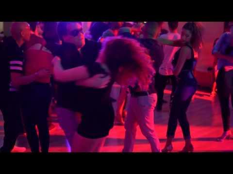 00176 AMS ZNL Zouk Festival 2017 Natalia & Marko ~ video by Zouk Soul