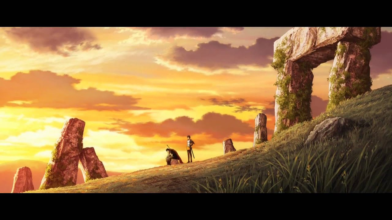 Berserk [Egg of the King I] Theatrical Trailer 2 HD w/ English Subtitles
