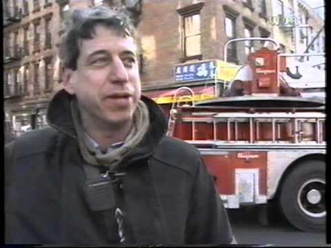 Feuerwehr New York City 1993 1 nyfd