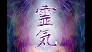 Música de Reiki para armonizar, relajante para dormir, limpiar los chakras y sanar