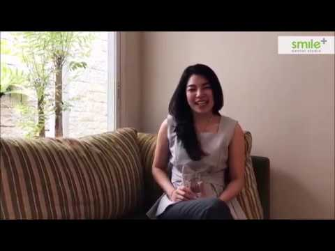Testimonial Smile + Dental Studio - Syelvira, Jakarta