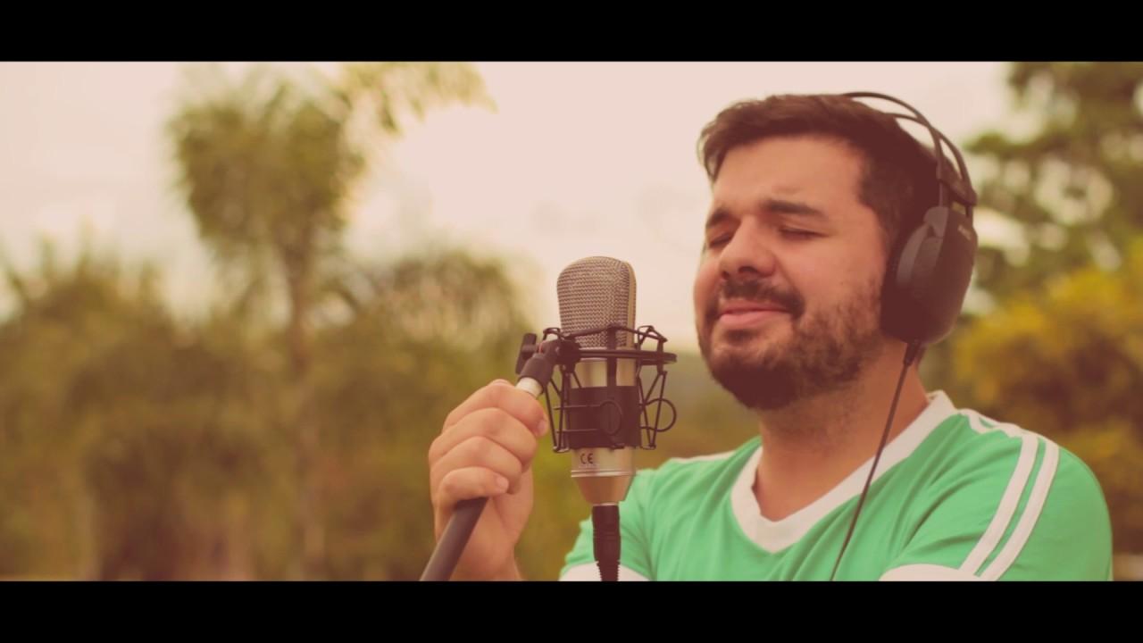 Criolo - Não Existe Amor em SP (cover)