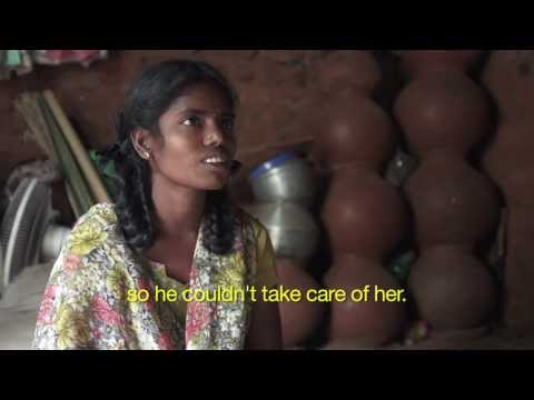 Latha's story: Everything is possible through education   World Vision