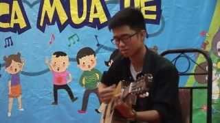 hòa tấu guitar - Chile Chachacha