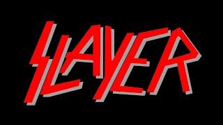 Slayer - Read Between The Lies