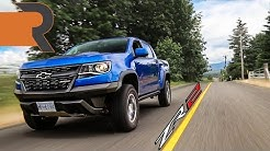 2019 Chevrolet Colorado ZR2 Review | Two of these for the price of a Raptor?!
