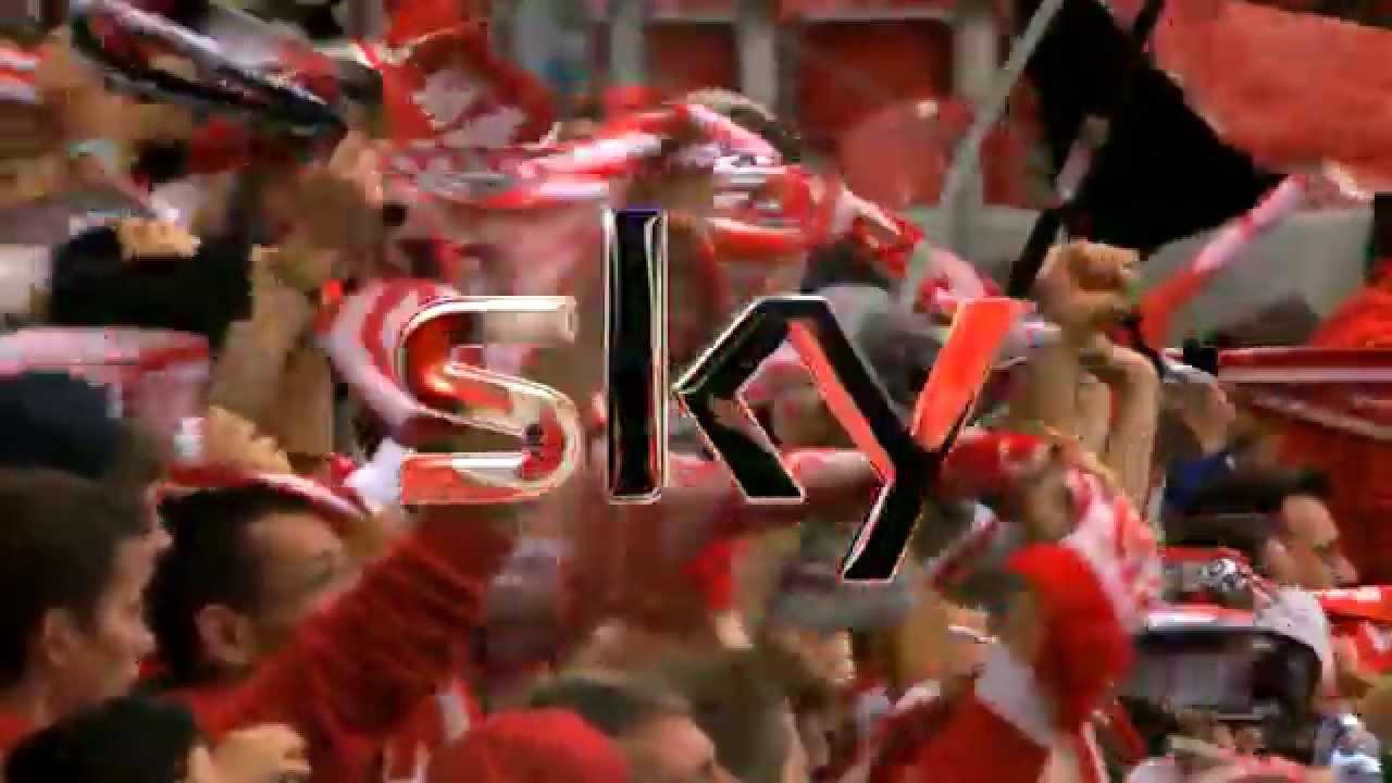 Sky Bundesliga Paket