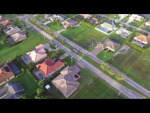 Hurricane Irma - Cape Coral - Day After