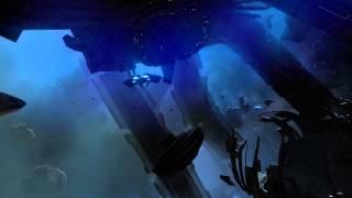 Трейлер к обновлению «EVE Online: Одиссея»