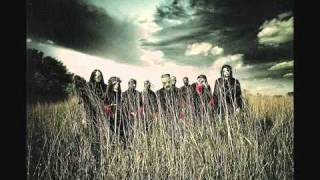 07. SlipKnot - Butcher's Hook