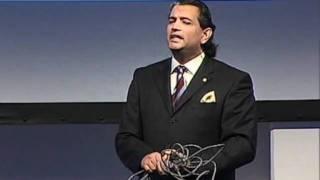 Sanjay Sauldie - Strategisches Internetmarketing für die Märkte von morgen