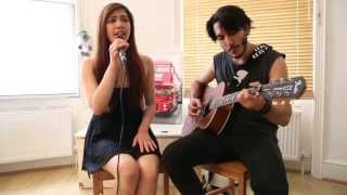 Katy Perry - Thinking of You (Acoustic Cover) with Christine Allado