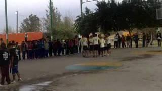 Torneo de Basketball - Secundaria Lequeitio 01