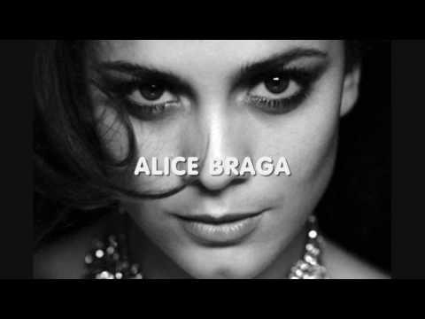 ALICE BRAGA  BIOGRAPHY