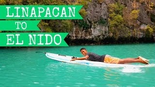 Linapacan to El Nido, Palawan, Philippines | Buhay Isla Expedition | TravelGretl 2017 FULL HD
