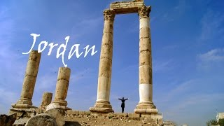 4.On the Road to the Promised Land - Jordan 2011