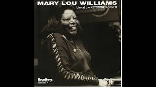 Mary Lou Williams - It Ain't Necessarily So (Recorded Live, May 8, 1977)