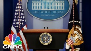 White House Holds The Daily Press Briefing  — Monday, March 5 2018 | CNBC