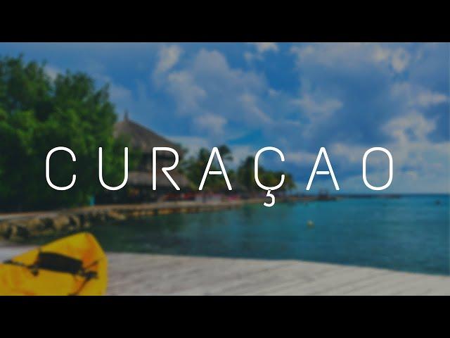 Dit was mijn half jaar op Curaçao -