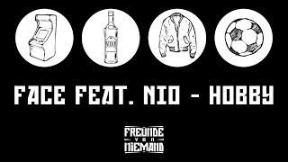 FACE feat. Nio - Hobby (IME-Tour-Exclusive)