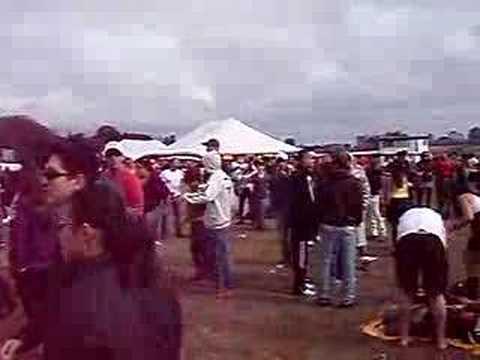 Injoy music festival - palco 1