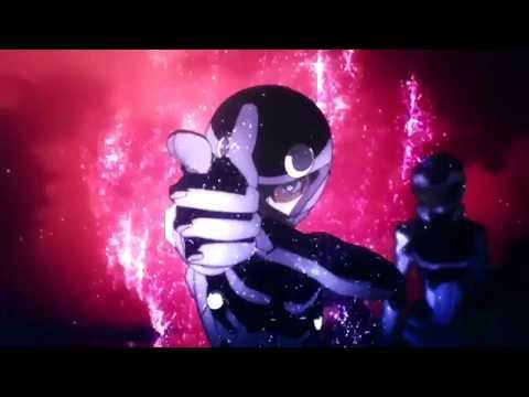 THEY - U-RITE (Rynx remix) AMV Anime Mix