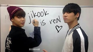Why Jikook is the realest ship I've ever seen - an observation by a once non shipper
