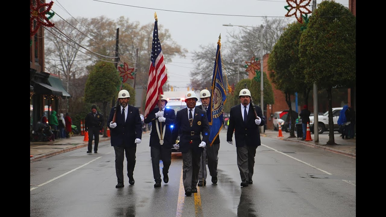 2017 clayton christmas parade brought to you by clayton rotary - Clayton Christmas Parade