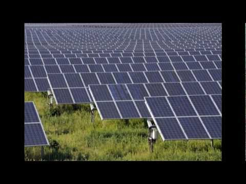 Step 4 Solar/Wind Power: PV Panel and Wind Generator Calculations