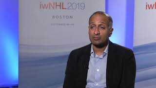 Developing mantle cell lymphoma treatment for further success