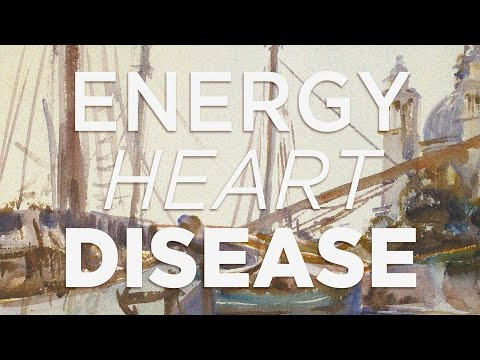 A Bioenergetic View of Heart Disease and Stroke [Generative Energy #22]