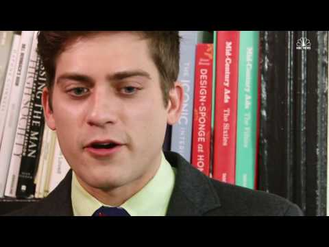 Rabble's Lucian Wintrich Featured On NBC When Previous Employer Fires Him Over Twinks4Trump
